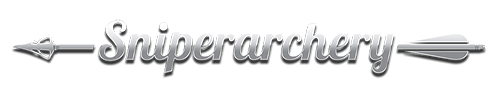 Sniperarchery Logo